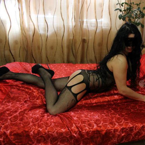 Новые Проститутки Краснодар